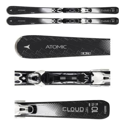 Atomic Cloud 10 Arc Síléc