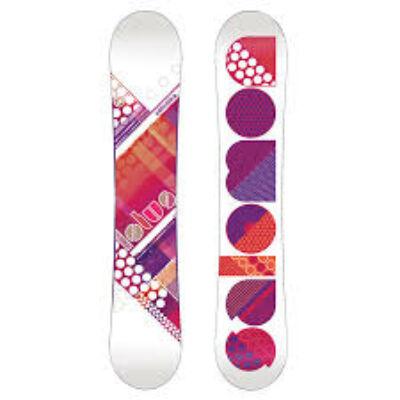 Salomon Lotus Snowboard