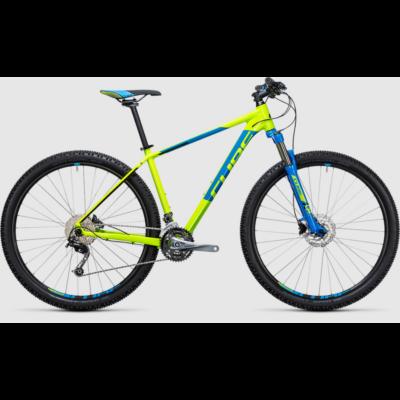Cube Aim SL kerékpár