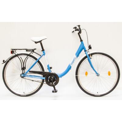 """Csepel Budapest B 28"""" kerékpár"""
