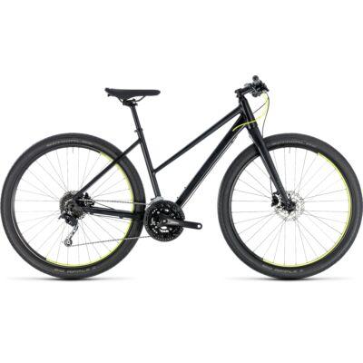 Cube Hyde kerékpár