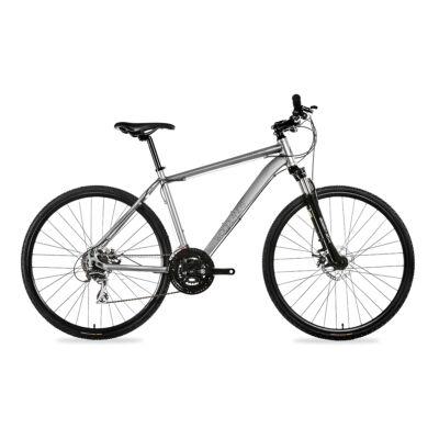 Csepel Woodlands Cross 2.1 kerékpár
