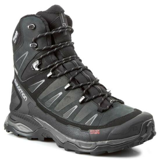 Salomon X ULTRA WINTER CS WP Cipő