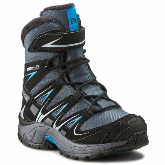 Salomon XA PRO 3D WINTER TS CSWP J Cipő