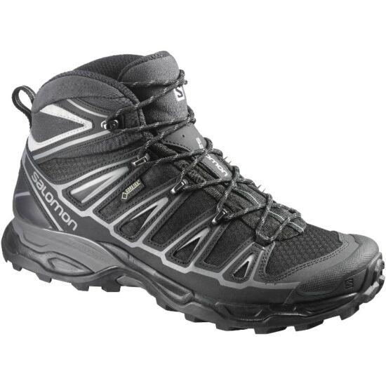 Salomon X Ultra Mid 2 Spikes GTX Cipő