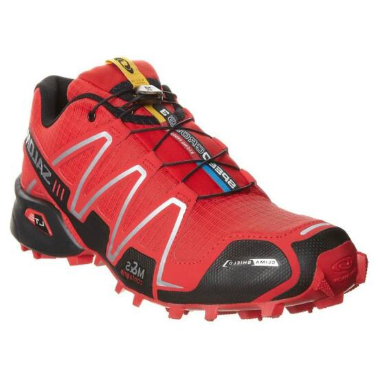 Salomon Speedcross 3 CS Cipő