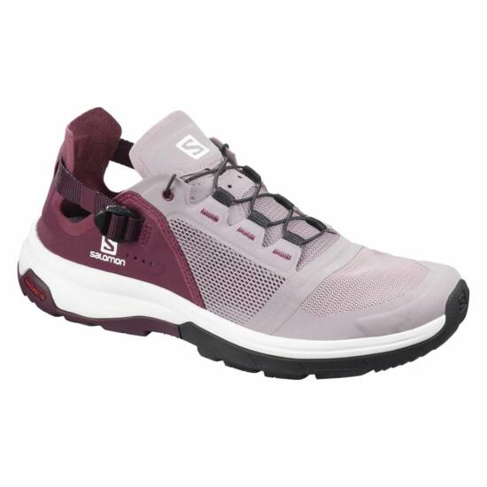 Salomon Tech Amphib 4 Woman