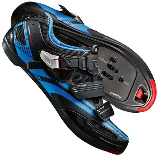 Shimano SH-R107L kerékpáros cipő