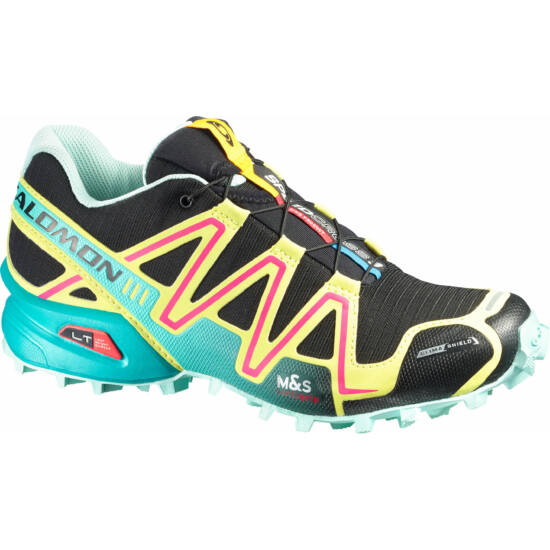 Salomon Speedcross 3 CS W Cipő