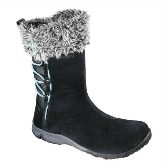 Salomon LUXY BIG FUR WP Csizma