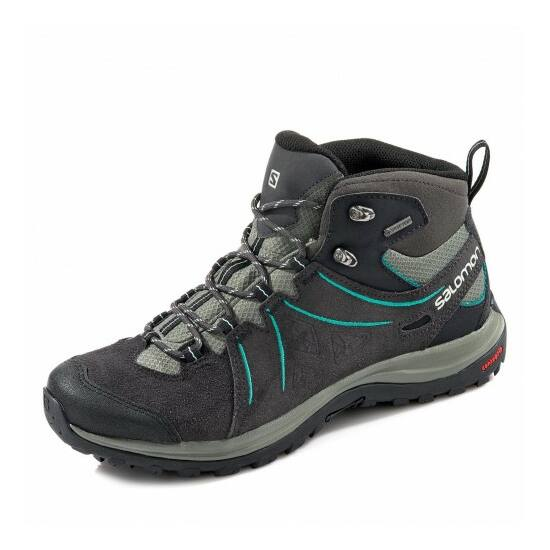 Salomon Ellipse 2 MID LTR GTX W cipő