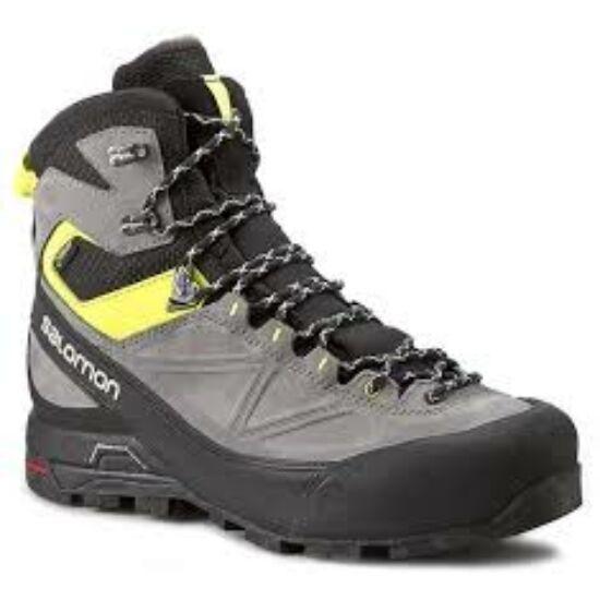 Salomon X ALP MTN GTX Cipő