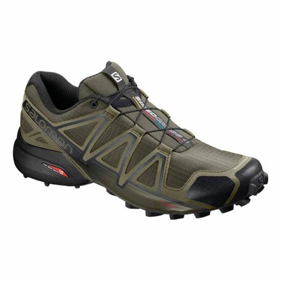 Salomon Speedcross 4 Wide cipő