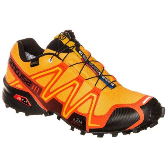 Salomon Speedcross 3 Cipő
