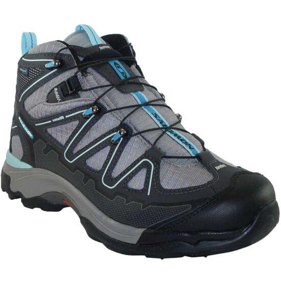 Salomon X Tiana MID WP Cipő