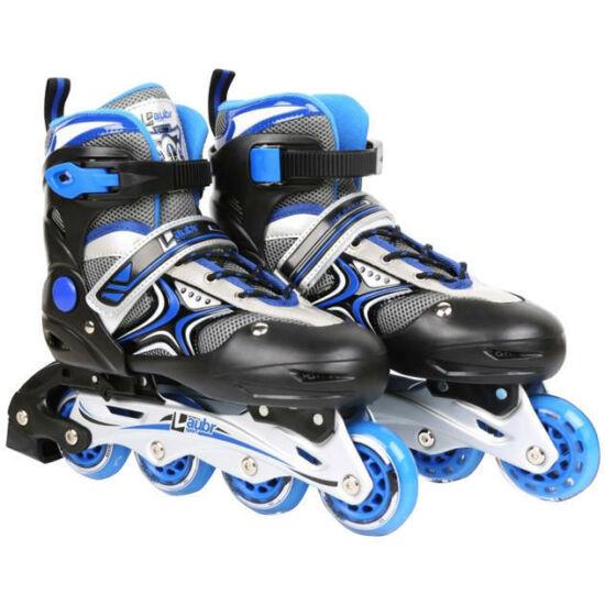 Laubr Skate Race görkorcsolya