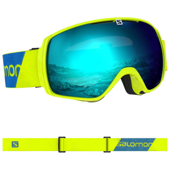 Salomon XT One síszemüveg