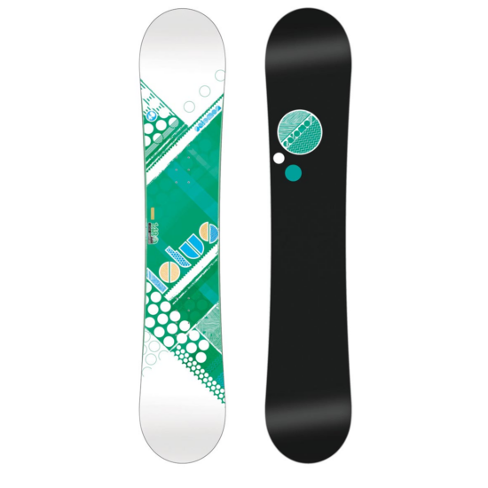Salomon Lotus Rental 48 Snowboard