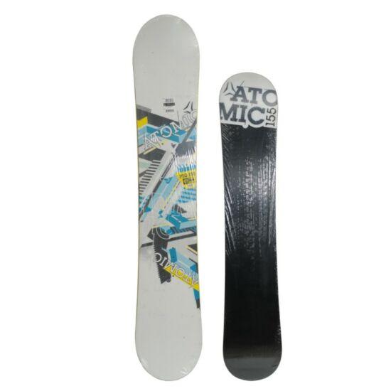 Atomic PIQ + Kötés Snowboard