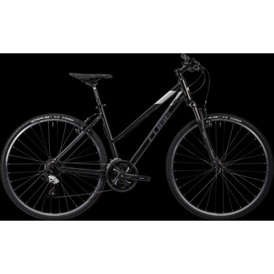 Cube Curve Lady kerékpár