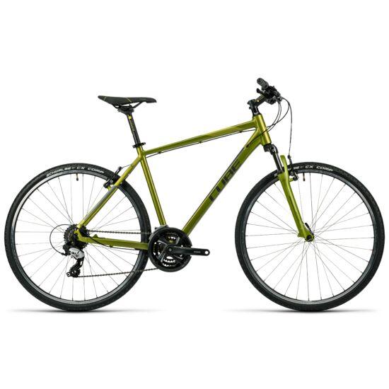 Cube Curve kerékpár