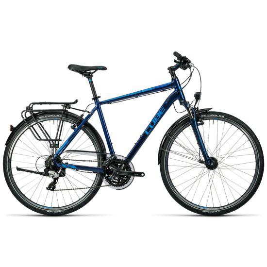 Cube Touring kerékpár