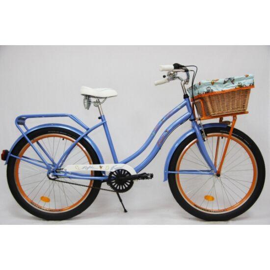 Kenzel Kingfisher N3 cruiser kerékpár