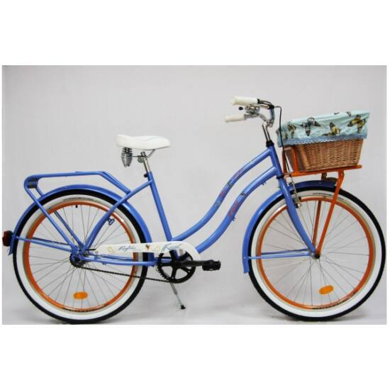 Kenzel Kingfisher cruiser kerékpár