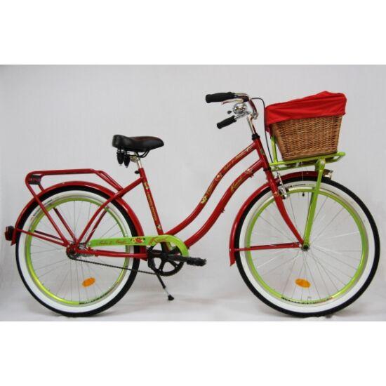 Kenzel Melon & Mambo crusier kerékpár