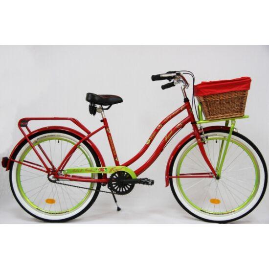 Kenzel Melon & Mambo N3 crusier kerékpár