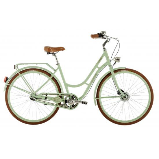 """Kenzel Nostalgic Deluxe 28"""" kerékpár"""