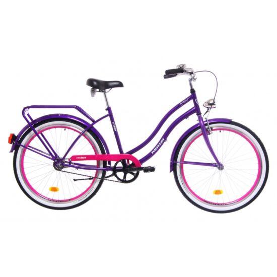 Kenzel Red Velvet kerékpár