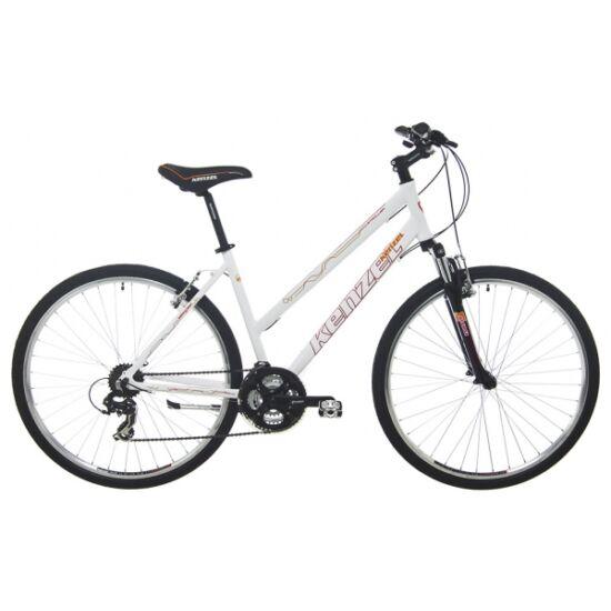 Kenzel Stroller Cross Lady kerékpár