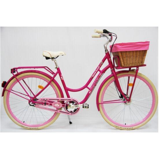 Kenzel Sweet Secret kerékpár