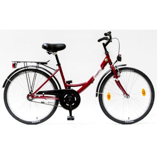 """Csepel Budapest """"A"""" 28"""" kerékpár"""