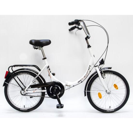 Csepel Camping összecsukható kerékpár