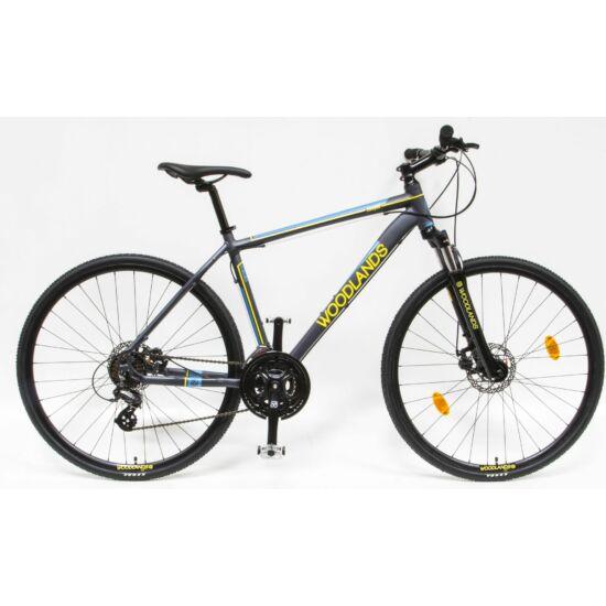 Csepel Woodlands Cross 1.1 kerékpár