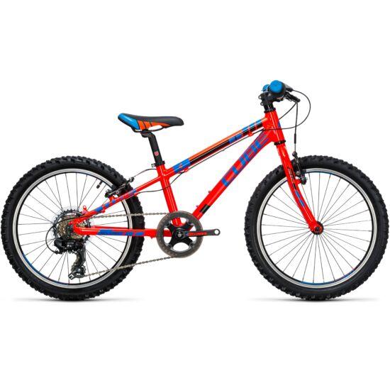 Cube KID200 kerékpár