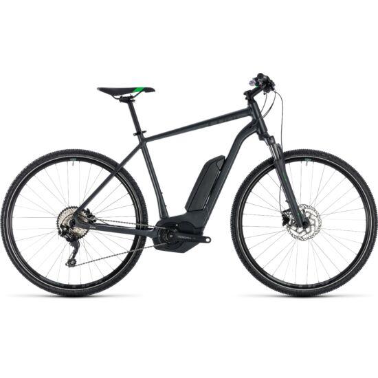 Cube Cross Hybrid Pro 400 Pedelec kerékpár