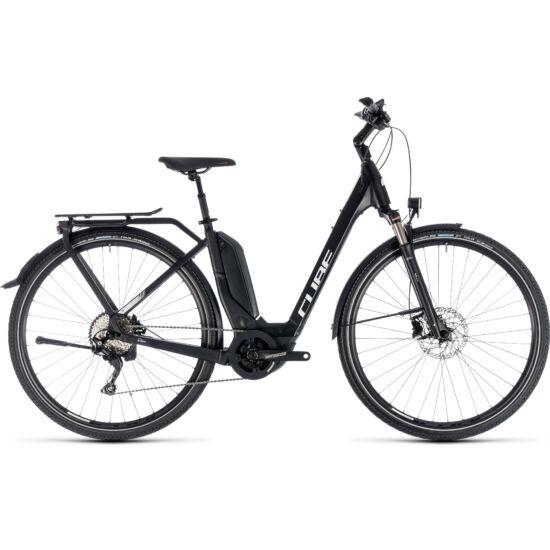 Cube Touring Hybrid Pro Lady 400 pedelec kerékpár