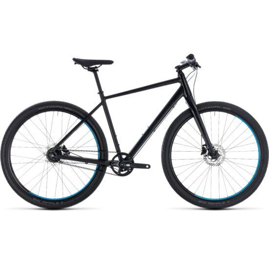 Cube Hyde Pro kerékpár