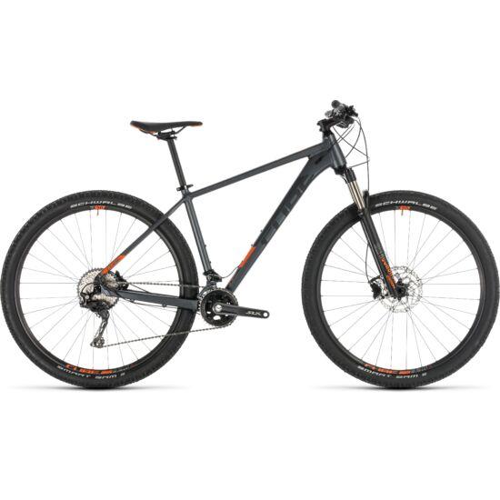 Cube Acid MTB kerékpár