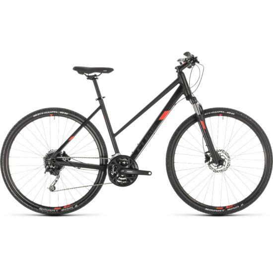 Cube Nature Pro Lady kerékpár