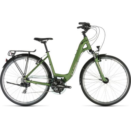 Cube Touring Lady kerékpár