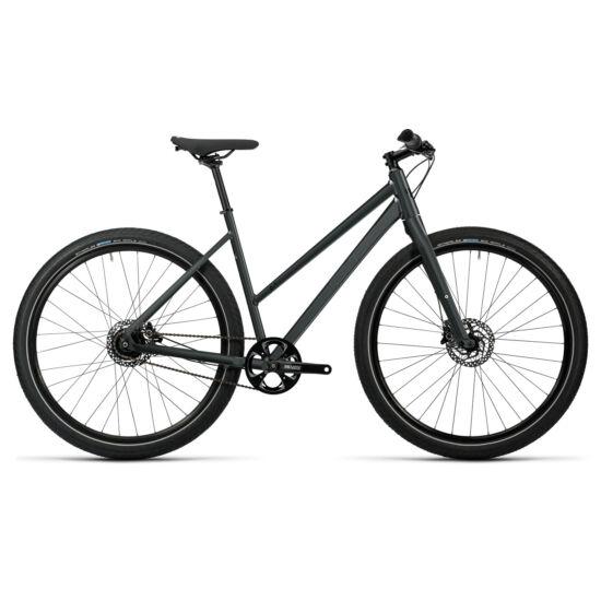 Cube Hyde Pro Lady kerékpár