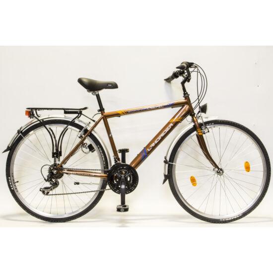 Csepel Landrider férfi kerékpár