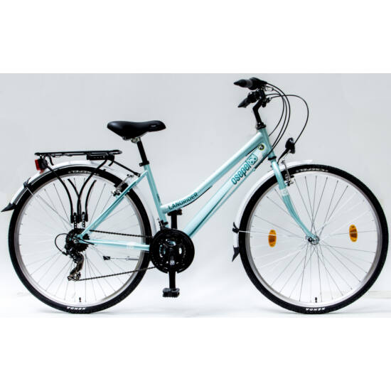Csepel Landrider női kerékpár