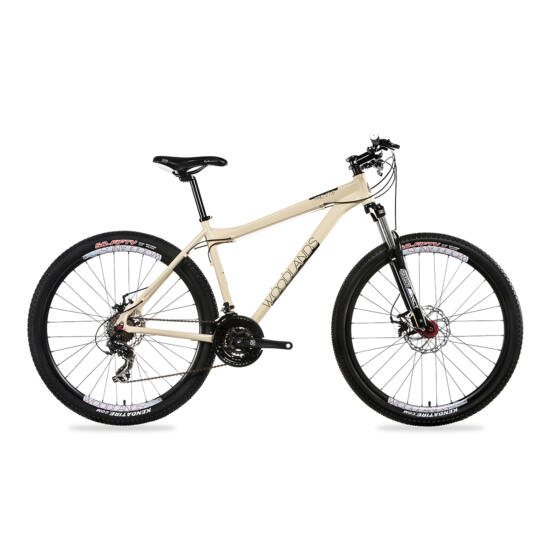 """Csepel Woodlands Pro 1.1 27,5"""" ; 29"""" MTB kerékpár"""