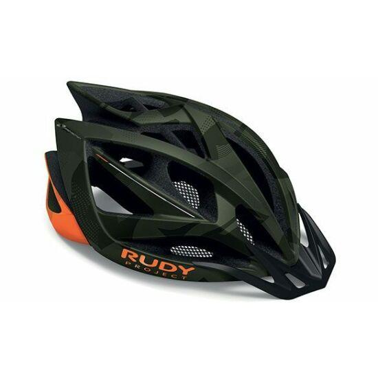 Rudy Project Airstorm kerékpáros sisak