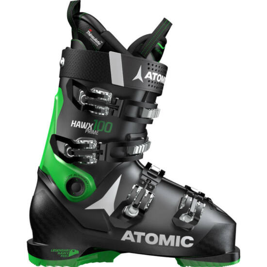 Atomic Hawkx Prime 100 síbakancs